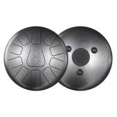 10-дюймовый стальной барабан для рук