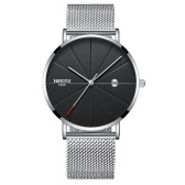 Modern Fashion Simple Trend Watch