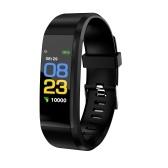 ID115plus Smart Bracelet