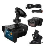 Автомобильный электронный радиолокационный детектор автомобилей Автомобильный видеорегистратор GPS-локатор Автомобильный видеорегистратор English Version
