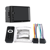 Wireless Auto Radio Stereo Media Player Universal 7in Touch Screen Car MP5 Player 7018 PLUS