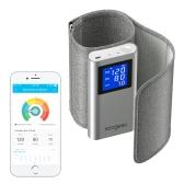 Koogeek aprobado por la FDA Smart Monitor de presión arterial del brazo superior
