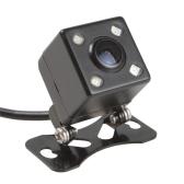 4 светодиодных ИК ночного видения Резервная камера парковки