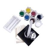 Prático Sem Calor Líquido Couro & Vinil Repair Kit Ferramenta de Manutenção Restauração