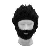 New Fashion Wig Beard Hats