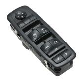 Second Hand For 2009-2012 Dodge Ram 1500 2500 3500 Quad & Crew Cab Power Window Мастер-переключатель.