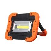 Lampe de travail portable 1 LED COB Lampe LED