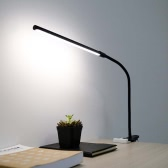 6W 30 المصابيح حماية العين المشبك كليب ضوء مصباح الطاولة