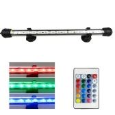 AC110-240V 3W 15 LED RGB水中ランプ