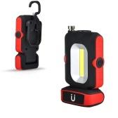 Lampe de travail à LED portable (alimentée par un chargement USB)