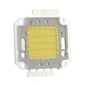 30W LED ad alta potenza integrato Lampada Bead Taiwan importata Chip 860-900mA 32-34V 2800-2900LM per proiettore iluminazione pubblica di Data Mining