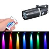 AC90-240V 9W Mini RGB LED Spot Light