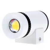 3 واط 85-265 فولت أس الحديثة البسيطة البسيطة الألومنيوم ليد الجدار ضوء مصباح تركيبات داخلي نوم المدخل مطبخ فندق للديكور و الإضاءة