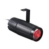 AC90-240V 10W LEDミニビームスポットステージライト