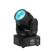 Tomshine AC 100-240V 25W LEDビームステージライト