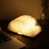 Lampe de lecture pliable Mini Tomshine 5V 2W 8 LEDs