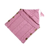 Baby Sleeping Bag Wrap neonato