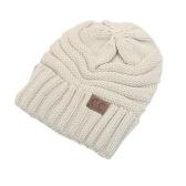 Зимняя вязаная шапка Unisex Warm Chunky