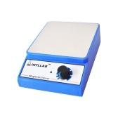 Agitateur magnétique de laboratoire INTLLAB avec barreau agitateur