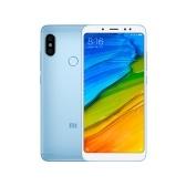 【Global Version】Xiaomi Redmi Note 5 Smartphone AI Face ID 3GB 32GB