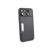 PHOLES X1携帯用レンズケース(Apple iPhone X用)
