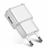 Universal 5V 1A EU Plug Power Adapter With USB Power Adaptor Socket Plug