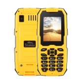 Telefono robusto SNOPOW M2 Plus 4G LTE