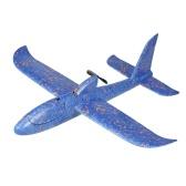 Modello di aeroplano aliante per esterni ricaricabile