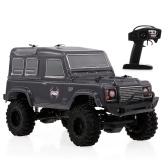 RGT 136240 1/24 2.4G 4WD 15KM / H RC Car
