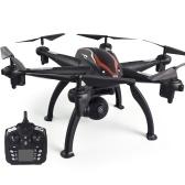 L100 2.4G 720P caméra grand angle FPV WiFi Drone RC