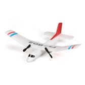 Flyfear FX-802 2.4G 2CH telecomando Aereo 310mm Wingspan EPP Micro aeroplano interno RC Aircraft RTF