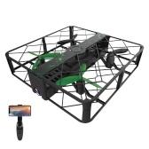 SG500 720P HD Caméra Wifi FPV RC Drone UFO
