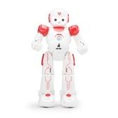JJR / C R12 Cady Wiso Robot da ballo RC con musica LED Light