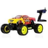 HSP No.94186 Kidking 1/16 4WD Monster Truck fuoristrada ad alta velocità