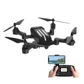 Quadricoptère à bourdonnement avec caméra RC Bayangtoys X30 1080P