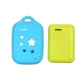 Mini Wireless Smart GPS Locator Tracker