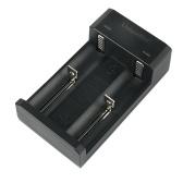Chargeur intelligent de batterie Li-ion Chargeur UniqueFire 3.7V 18650