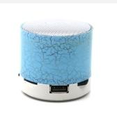 Haut-parleur sans fil LED mains libres colorées Mini haut-parleurs colorés portatifs