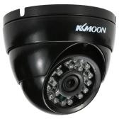 كمون 1080 وعاء 2.0mp العهد قبة مراقبة كاميرا 3.6 ملليمتر 1/3