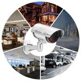 كاميرا لاسلكية وهمية وهمية IP