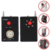 Multi-functional Full-range RF Wireless Signal Radio Detector