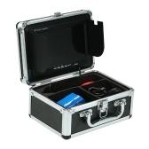 Videocamera subacquea Fish Finder con monitor LCD da 7