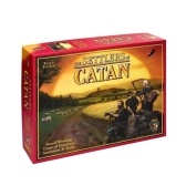 The Settlers of Catan Table Board Card Game