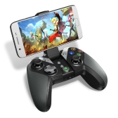 GameSir G4s Controlador de jogos sem fio BT Gamepad Game Joystick para Android Windows PS3 Samsung Gear VR