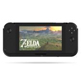 Cargador de batería Carcasa 10000mAh Banco de energía de respaldo portátil con tapa para Nintendo Switch