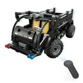 BB13008 468PCS DIY Troop Crawler