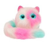 Pomsies parches de peluche juguetes interactivos