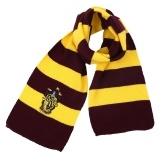 Sciarpa lavorata a maglia morbida Harri Potter