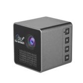 Ultramini DLP Projector 1080P Pantalla de 70 pulgadas