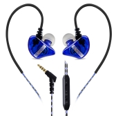 X6B 3.5mm In-ear Music Headphones